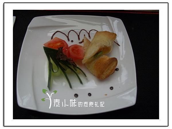 前菜2 BOM BOM歐式蔬食   台北素食蔬食食記.jpg
