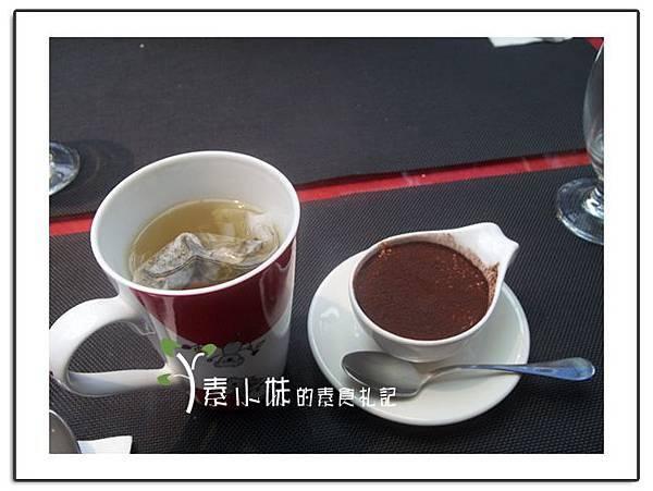 蛋糕甜點飲料 BOM BOM歐式蔬食   台北素食蔬食食記.jpg