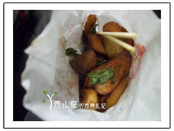現滷王 素的滷味 饒合夜市 台北素食蔬食食記6.jpg