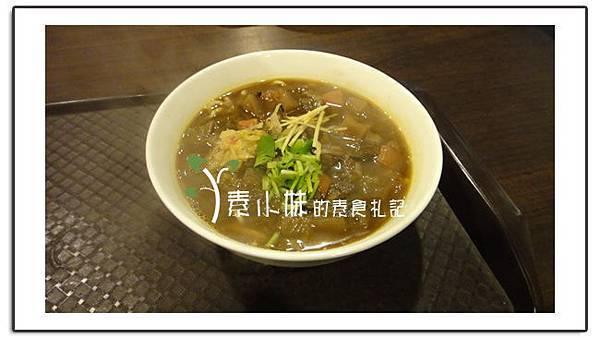 紅燒麵 梅門客棧(梅門食棧) 台中素食蔬食食記 .jpg
