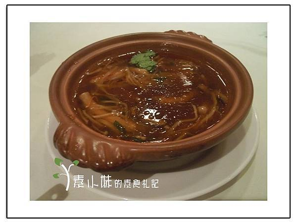 素三絲魚翅 嘉麟樓精緻飲茶 台中素食蔬食食記.jpg