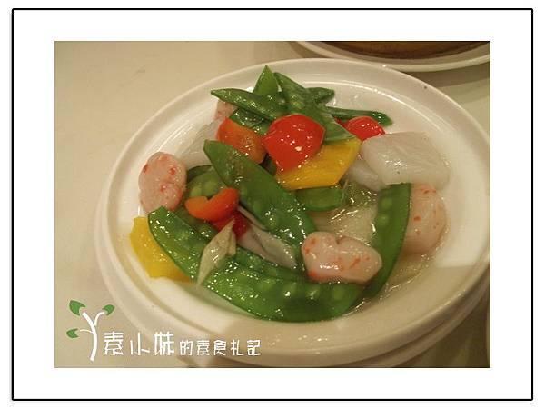 碧綠雙鮮 嘉麟樓精緻飲茶 台中素食蔬食食記.jpg