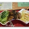 三樣菜 星饌素食   台中大雅素食蔬食食記