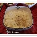 白飯 星饌素食   台中大雅素食蔬食食記