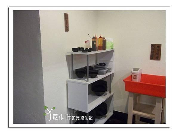 自由取用醬料 瀧之郡日式蔬食關東煮 台中素食蔬食食記拷貝