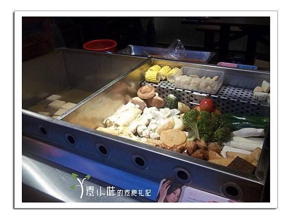 素料類 瀧之郡日式蔬食關東煮 台中素食蔬食食記拷貝