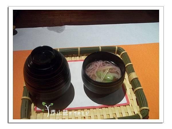 麵線 大岸養生蔬食日本料理 台中素食蔬食食記