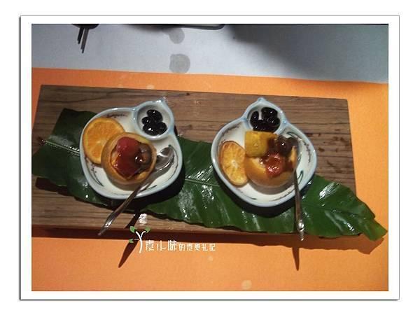 第六道 大岸養生蔬食日本料理 台中素食蔬食食記