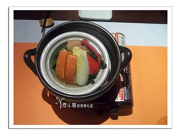 鍋物 大岸養生蔬食日本料理 台中素食蔬食食記