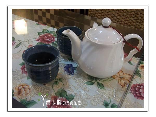 茶 景饌蔬食響宴 (景饌人文素食館 )  台中素食蔬食食記