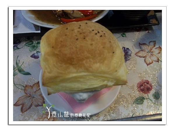 酥皮濃湯 景饌蔬食響宴 (景饌人文素食館 )  台中素食蔬食食記