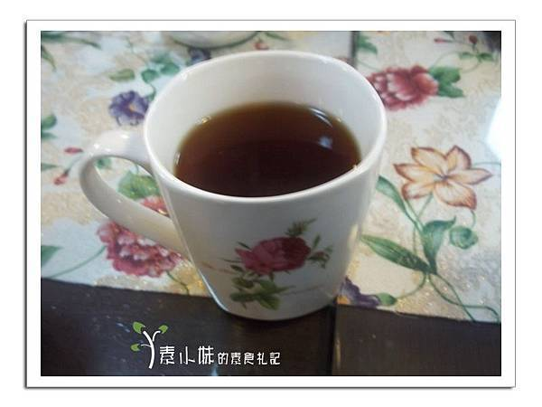 飲料 景饌蔬食響宴 (景饌人文素食館 )  台中素食蔬食食記