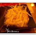 小菜 牛蒡絲 石全石美  台中素食蔬食食記
