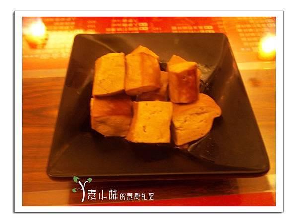 小菜 豆乾 石全石美  台中素食蔬食食記