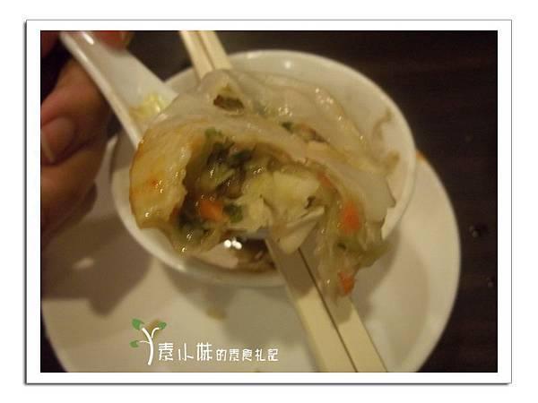 素翅餃2 棗子樹 高雄素食蔬食食記