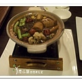 麻辣細粉煲 棗子樹 高雄素食蔬食食記