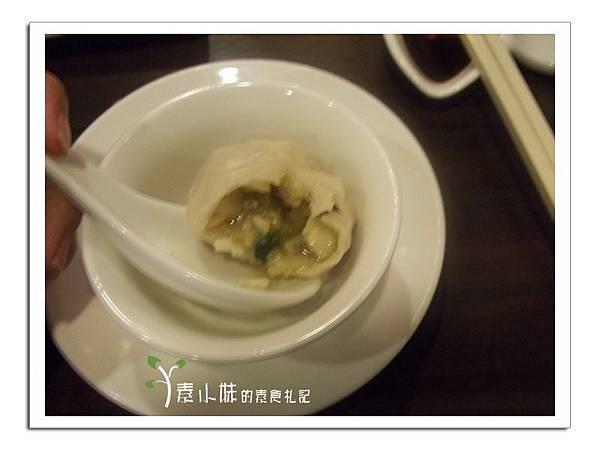 棗子樹湯包2 棗子樹 高雄素食蔬食食記