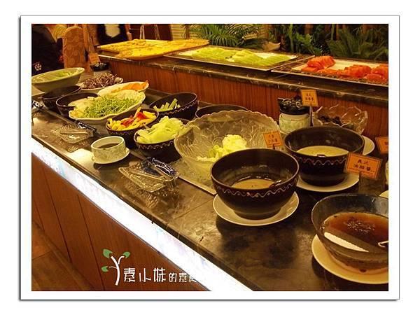 自助式的菜 3全省素食 高雄素食蔬食食記