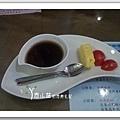 水果與甜湯 亞曼尼蔬食咖啡館 台中豐原素食蔬食食記