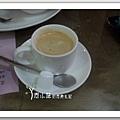咖啡 亞曼尼蔬食咖啡館 台中豐原素食蔬食食記