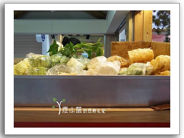 菜類 安康素食滷味 台中素食蔬食食記