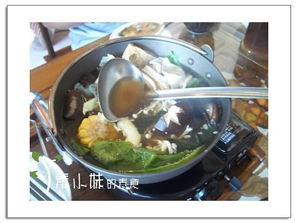 特製高級巴西蘑菇鍋 禪&食時尚異國蔬食料理餐廳  襌與食時尚異國蔬食料理餐廳 台南市安南區素食蔬食食記 拷貝