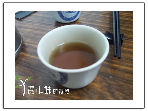 茶 萬仙樓素食館 台中素食蔬食食記 拷貝