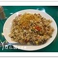 什錦炒飯 菇類養生火鍋 菇鮮 台中素食蔬食食記 拷貝