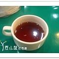洛神花茶 菇類養生火鍋 菇鮮 台中素食蔬食食記 拷貝