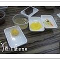 甜點類 養素庭自然蔬食迴轉火鍋 台中素食蔬食食記 拷貝
