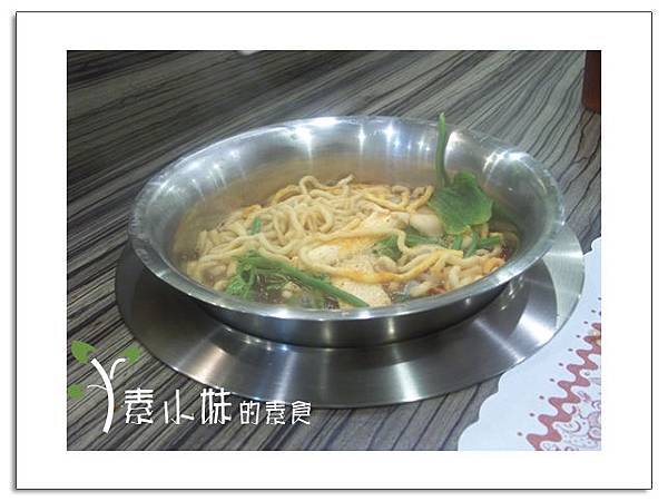 風味麻辣鍋 養素庭自然蔬食迴轉火鍋 台中素食蔬食食記 拷貝