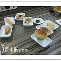 熟食一 養素庭自然蔬食迴轉火鍋 台中素食蔬食食記 拷貝