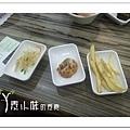熟食五 養素庭自然蔬食迴轉火鍋 台中素食蔬食食記 拷貝