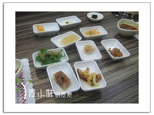 熟食二 養素庭自然蔬食迴轉火鍋 台中素食蔬食食記 拷貝