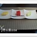 水果 不老天蔬食料理 台中素食蔬食食記 拷貝