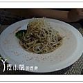 杏鮑菇松露義大利麵 不老天蔬食料理 台中素食蔬食食記 拷貝