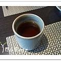 茶 不老天蔬食料理 台中素食蔬食食記 拷貝