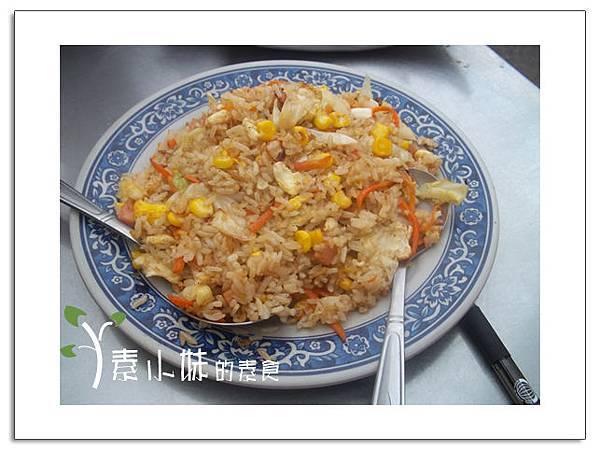 炒飯 緣緣素食 台中逢甲素食蔬食 拷貝