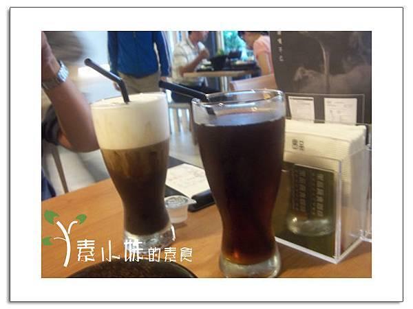 咖啡與紅茶 里品蔬食咖啡 台中素食蔬食食記 拷貝