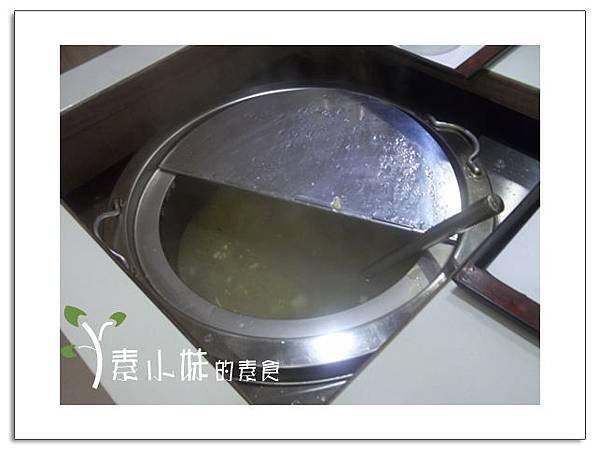湯 大紅花時尚蔬食百匯  台中素食蔬食食記 拷貝