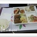 菜2 大紅花時尚蔬食百匯  台中素食蔬食食記 拷貝