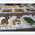 菜5 大紅花時尚蔬食百匯  台中素食蔬食食記 拷貝