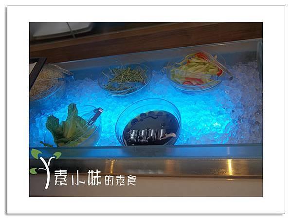 菜3 大紅花時尚蔬食百匯  台中素食蔬食食記 拷貝