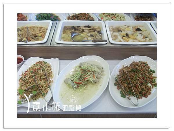 菜9 大紅花時尚蔬食百匯  台中素食蔬食食記 拷貝