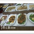 菜7 大紅花時尚蔬食百匯  台中素食蔬食食記 拷貝