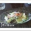 沙拉 su蔬食料理 台北北投區素食蔬食食記 拷貝