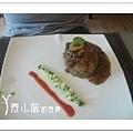 野米筒仔米糕 su蔬食料理 台北北投區素食蔬食食記 拷貝