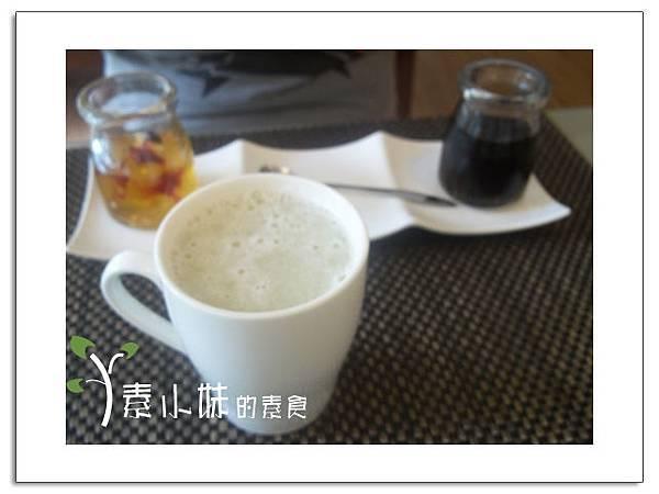 黃瓜蜂蜜汁 su蔬食料理 台北北投區素食蔬食食記 拷貝