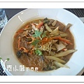 樂活套餐 泰式冬粉 su蔬食料理 台北北投區素食蔬食食記 拷貝