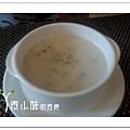 濃湯 su蔬食料理 台北北投區素食蔬食食記 拷貝